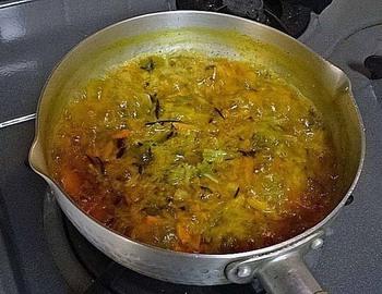 野菜くたくた煮